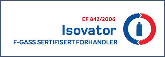 isovator
